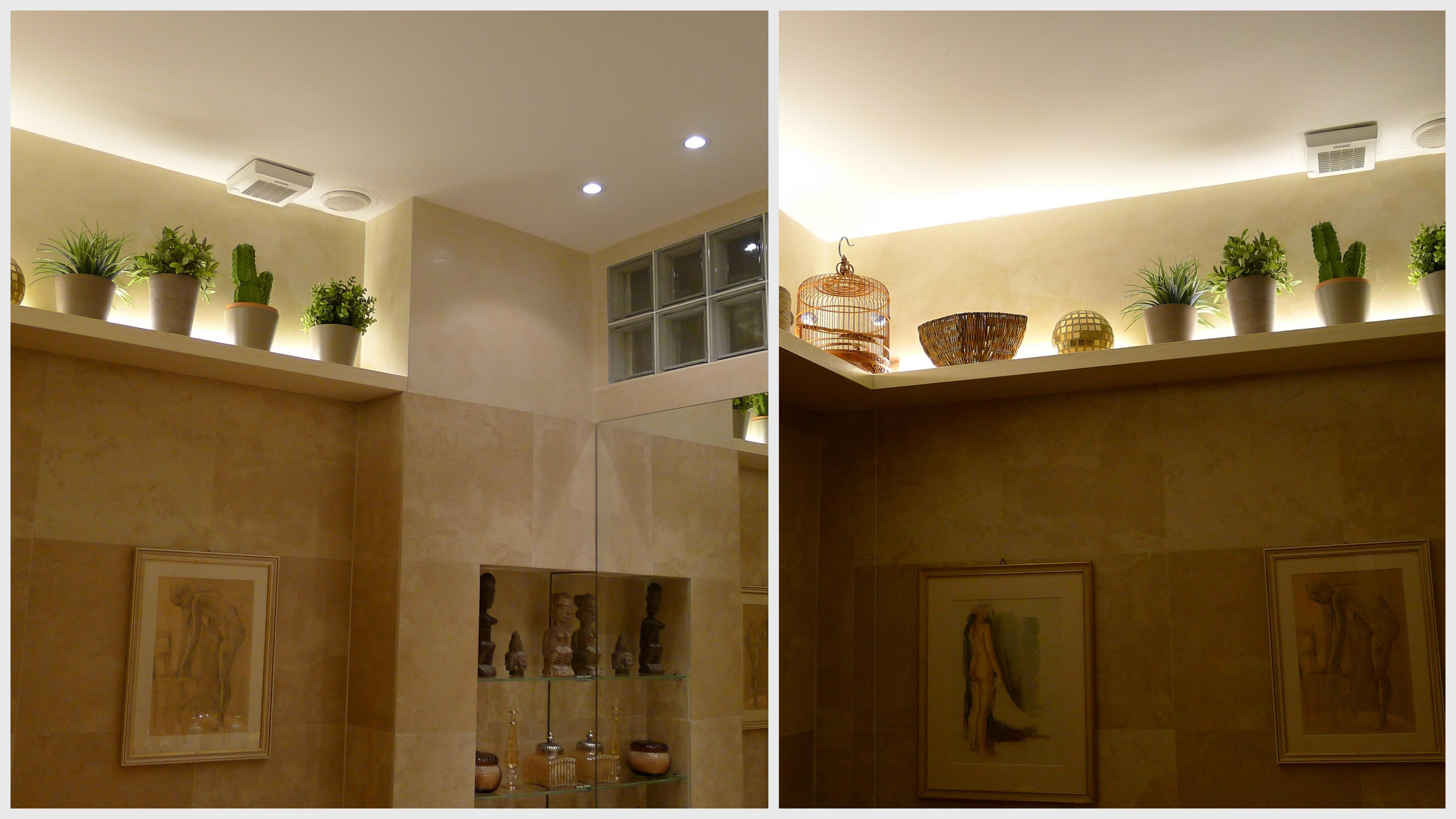 Arredare con la luce u light design architalian curry